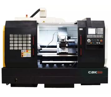 токарный станок CBK50